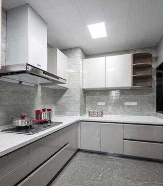 140平米三其他风格厨房图