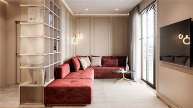 60平米公寓其他风格客厅设计图