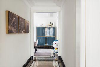 140平米四室两厅北欧风格玄关效果图