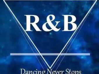 R&B舞蹈工作室