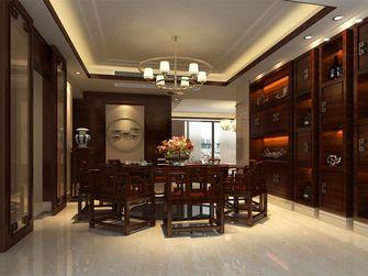 公寓中式风格欣赏图