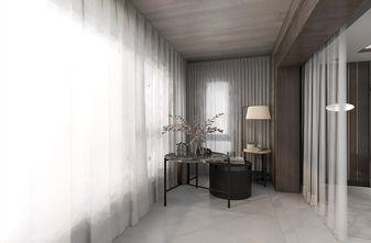 140平米四室两厅混搭风格阳台装修图片大全