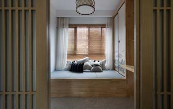 130平米三室两厅中式风格储藏室图片