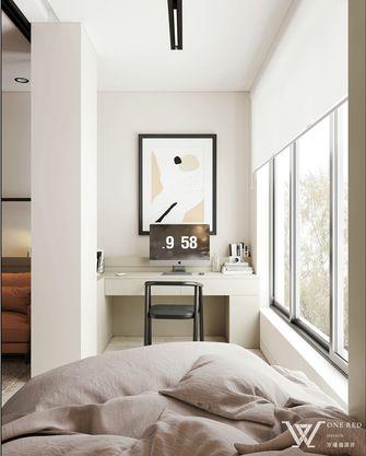 70平米一室一厅现代简约风格梳妆台装修图片大全