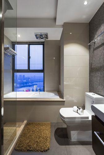 120平米三室两厅其他风格卫生间装修效果图