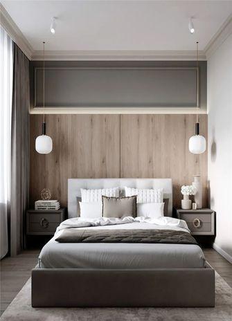 60平米宜家风格卧室图片