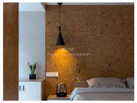 20万以上70平米一室两厅其他风格卧室图片
