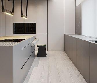 120平米三室一厅宜家风格厨房图片大全