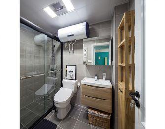 100平米三室两厅宜家风格卫生间装修效果图