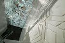 140平米三新古典风格阁楼图