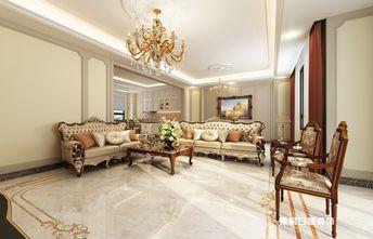 140平米四室三厅欧式风格其他区域欣赏图