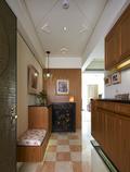 两房新古典风格装修效果图