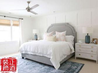 50平米一室两厅欧式风格卧室图片大全