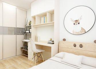 50平米公寓其他风格卧室设计图