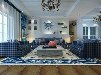 两房地中海风格欣赏图