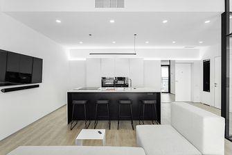 50平米公寓宜家风格客厅装修案例