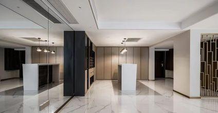 美式风格储藏室设计图