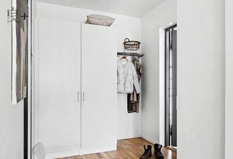 经济型40平米小户型北欧风格衣帽间鞋柜装修效果图