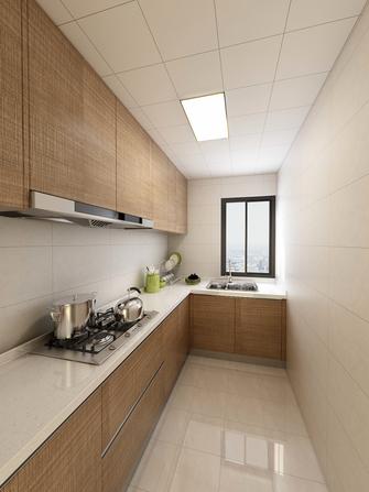 60平米中式风格厨房图片