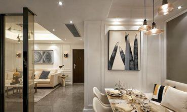 富裕型140平米四室两厅其他风格走廊装修图片大全