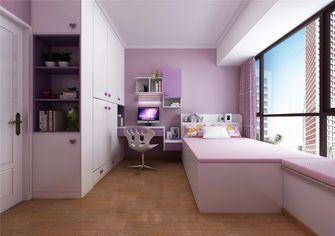 140平米三室两厅中式风格儿童房图片大全