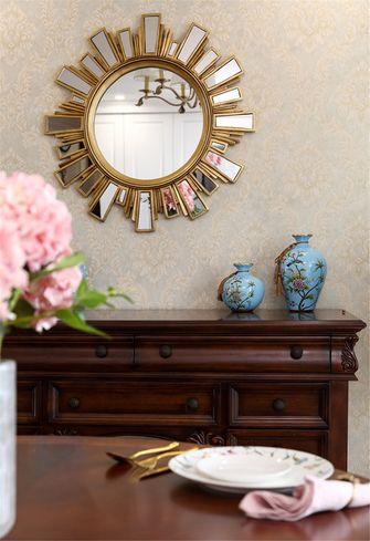 90平米新古典风格梳妆台欣赏图