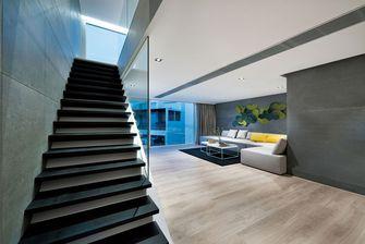 20万以上140平米四室两厅现代简约风格楼梯效果图