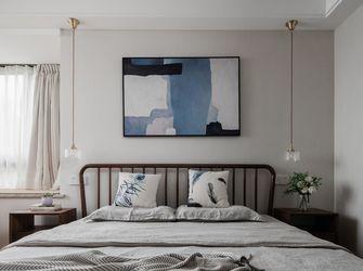 130平米三宜家风格卧室图片大全