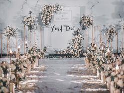 We婚礼工作室【做有温度的婚礼】