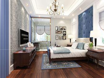 140平米别墅新古典风格儿童房装修效果图