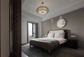 富裕型100平米三日式风格卧室装修效果图