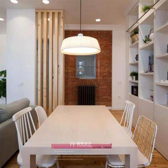 70平米一居室其他风格餐厅设计图