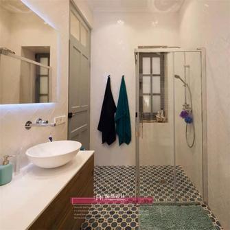 70平米公寓其他风格卫生间设计图