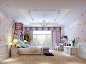 四房现代简约风格欣赏图