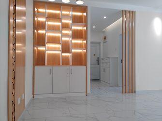 50平米公寓北欧风格玄关装修效果图