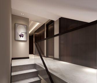 140平米四中式风格走廊装修图片大全