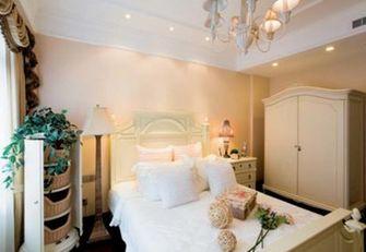 15-20万140平米四室两厅英伦风格儿童房装修效果图