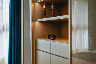 140平米四室两厅田园风格储藏室装修案例