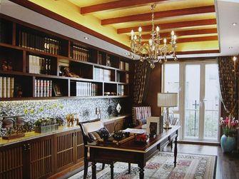 别墅东南亚风格效果图