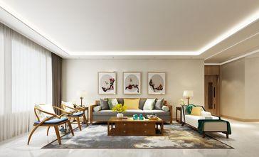 140平米三室两厅其他风格客厅图片大全