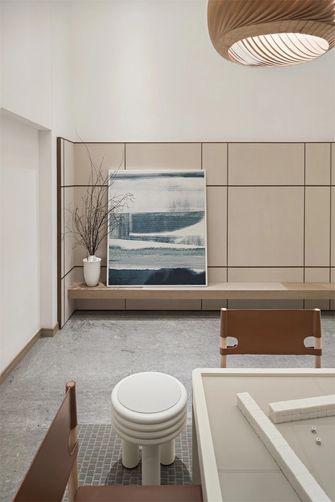 140平米三室五厅混搭风格其他区域效果图