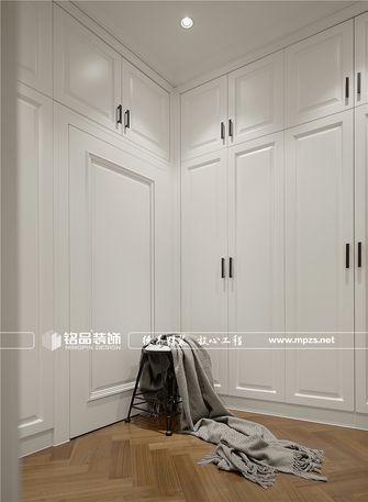 140平米别墅新古典风格衣帽间图