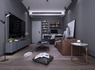 140平米复式其他风格影音室装修效果图