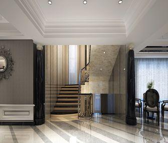 20万以上140平米别墅其他风格楼梯图片大全