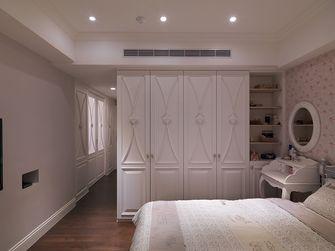 80平米地中海风格卧室图