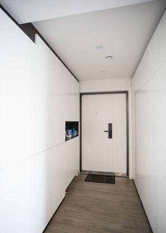 60平米公寓宜家风格玄关图片大全