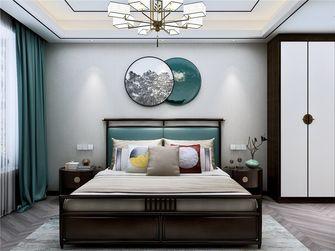 5-10万110平米中式风格卧室效果图