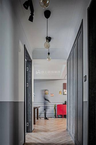 140平米四室两厅宜家风格走廊图片大全