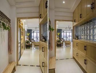 110平米三室两厅宜家风格储藏室图片