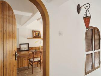 140平米别墅东南亚风格书房装修图片大全